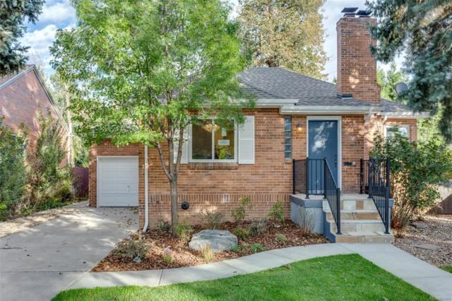 1520 Magnolia Street, Denver, CO 80220 (MLS #2563109) :: 8z Real Estate