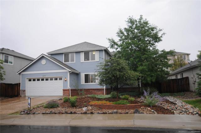 10679 W Cooper Place, Littleton, CO 80127 (MLS #2563462) :: 8z Real Estate