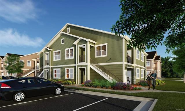 4658 Copeland Circle #101, Highlands Ranch, CO 80126 (#2563723) :: Wisdom Real Estate