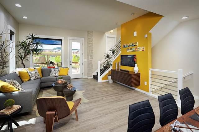 5672 Galena Street, Denver, CO 80238 (MLS #2563818) :: Colorado Real Estate : The Space Agency