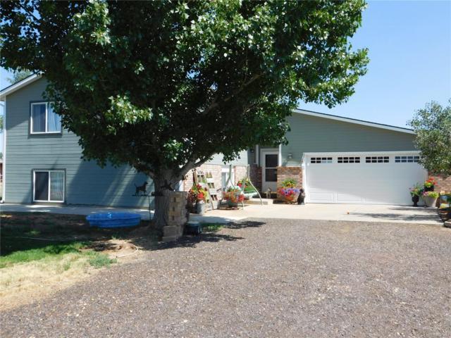 35 Cook Court, Hudson, CO 80642 (MLS #2563920) :: 8z Real Estate