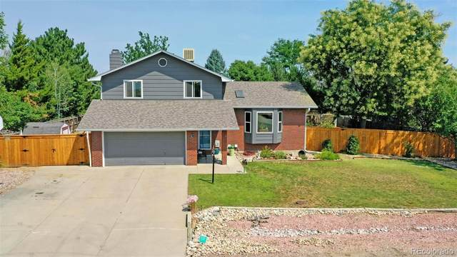 1901 Rolling View Drive, Loveland, CO 80537 (#2564220) :: The Margolis Team