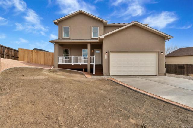 620 Stubblefield Drive, Fountain, CO 80817 (#2564480) :: Bring Home Denver