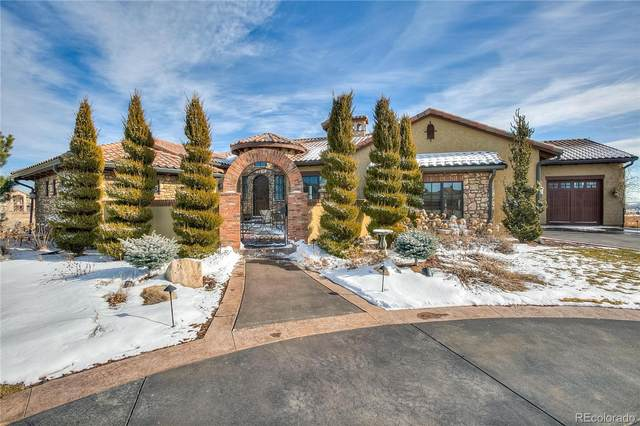 6501 Engh Place, Timnath, CO 80547 (#2564764) :: The Peak Properties Group