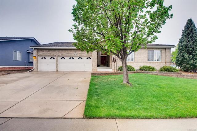 2630 Huntsford Place, Highlands Ranch, CO 80126 (MLS #2564868) :: 8z Real Estate