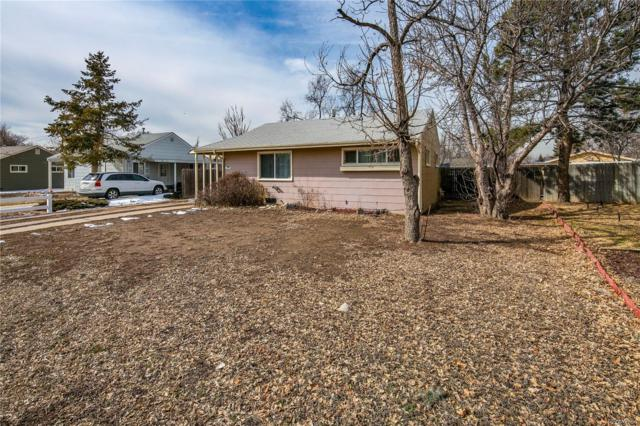 961 Kramer Court, Aurora, CO 80010 (#2565030) :: The Heyl Group at Keller Williams