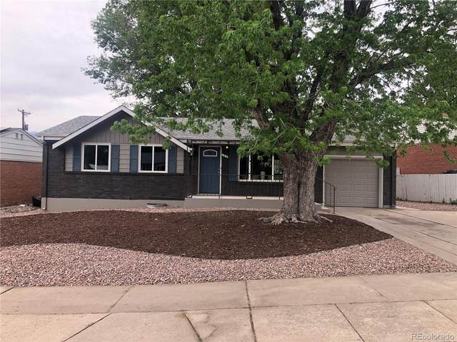 122 N Garo Avenue, Colorado Springs, CO 80909 (#2565259) :: Wisdom Real Estate