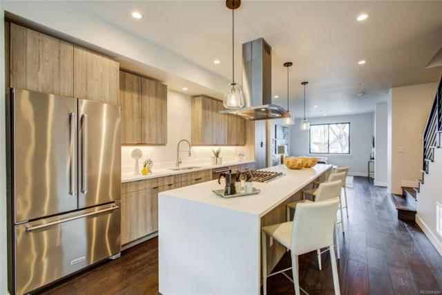 4339 Kalamath Street, Denver, CO 80211 (#2565410) :: The City and Mountains Group