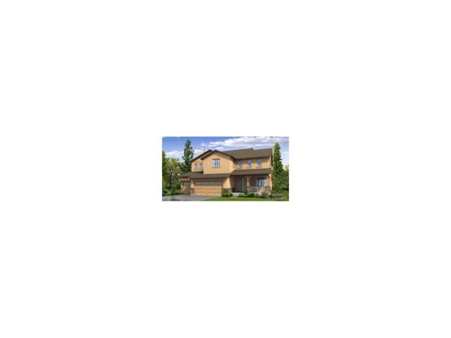 8724 N Yucca Street, Arvada, CO 80007 (MLS #2565477) :: 8z Real Estate