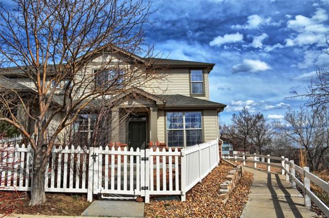 9366 W 107th, Westminster, CO 80021 (#2565505) :: The DeGrood Team