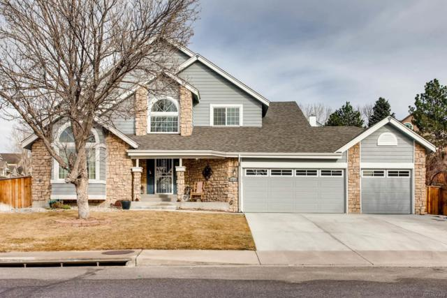 9614 Chanteclair Circle, Highlands Ranch, CO 80126 (#2565685) :: The Peak Properties Group