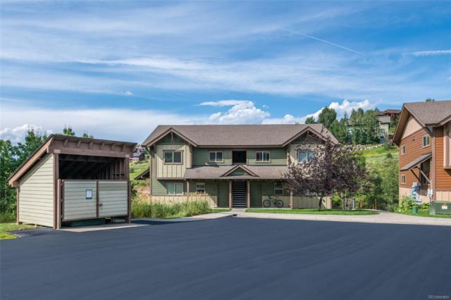 1355 Hilltop Parkway 1.3A1, Steamboat Springs, CO 80487 (#2565809) :: The Dixon Group