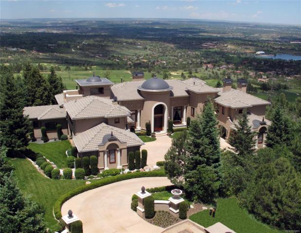 4705 Broadlake View, Colorado Springs, CO 80906 (#2566010) :: The Galo Garrido Group
