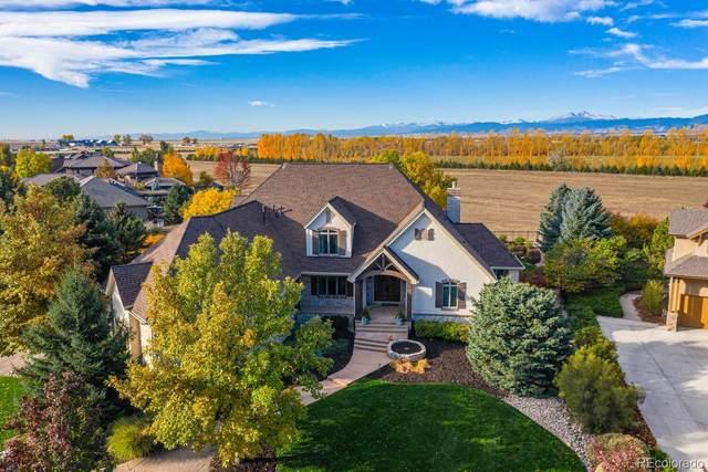3717 Eagle Spirit Court, Fort Collins, CO 80528 (#2566461) :: James Crocker Team