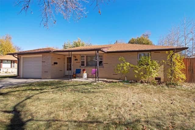 1118 Grant Street, Longmont, CO 80501 (#2566664) :: Mile High Luxury Real Estate