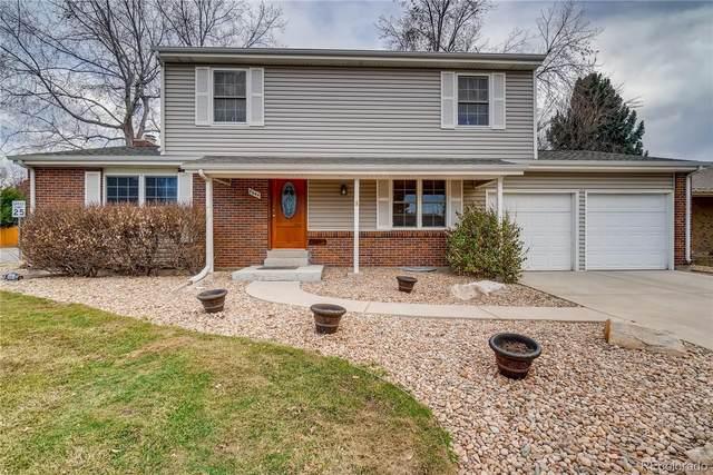 8644 E Dartmouth Avenue, Denver, CO 80231 (MLS #2566762) :: Wheelhouse Realty