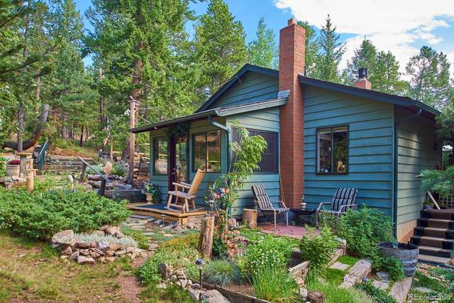 Address Not Published, , CO  (MLS #2567134) :: 8z Real Estate