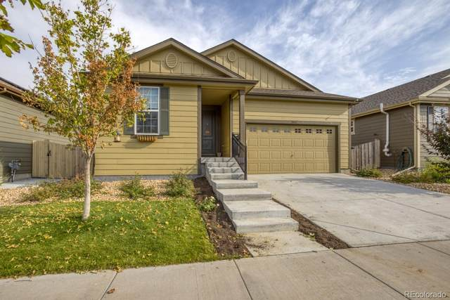 2062 S Cathay Way, Aurora, CO 80013 (#2567277) :: Re/Max Structure