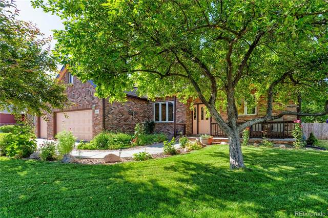 1104 N 4th, Johnstown, CO 80534 (#2567341) :: The Brokerage Group