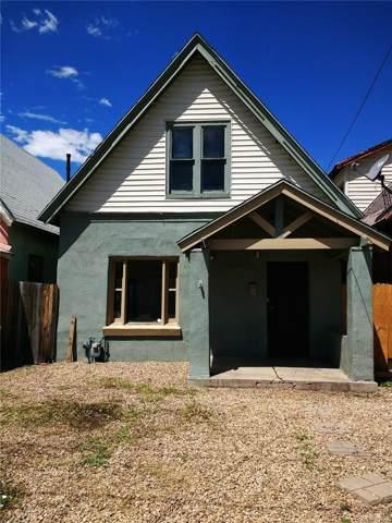 1419 S Acoma Street, Denver, CO 80223 (MLS #2567604) :: 8z Real Estate