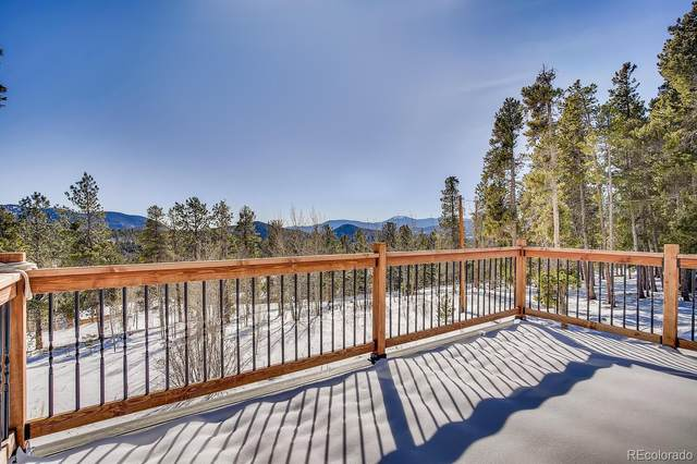 84 Crest View Drive, Black Hawk, CO 80422 (#2567753) :: The HomeSmiths Team - Keller Williams