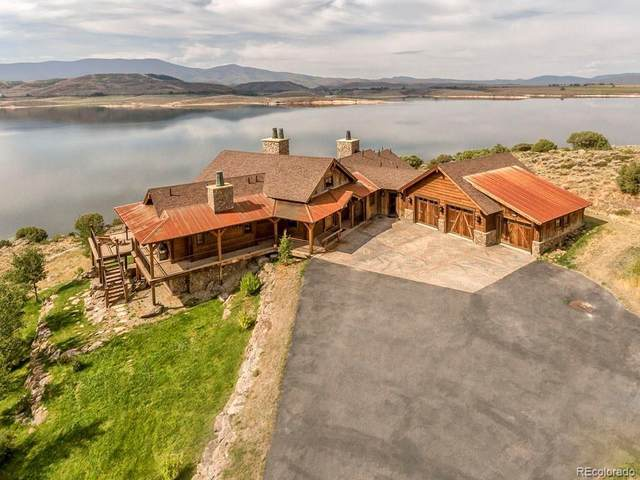1006 County Road 341, Parshall, CO 80468 (MLS #2567780) :: 8z Real Estate