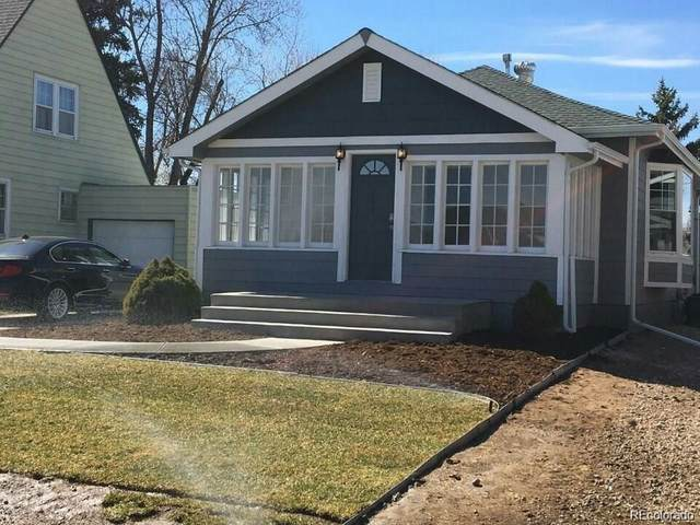 209 S Josephine Avenue, Milliken, CO 80543 (MLS #2568303) :: Keller Williams Realty