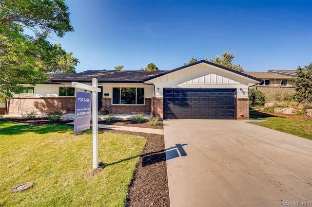 7517 E Davies Place, Centennial, CO 80112 (MLS #2568579) :: 8z Real Estate