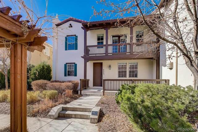 8863 E 29th Place, Denver, CO 80238 (#2568585) :: Briggs American Properties