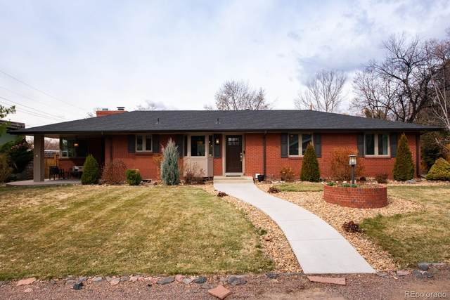 905 Reed Court, Lakewood, CO 80214 (MLS #2568780) :: 8z Real Estate