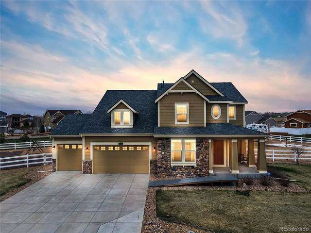 3351 Mourning Dove Court, Frederick, CO 80504 (#2568863) :: Re/Max Structure