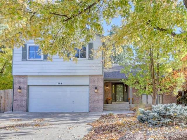 Address Not Published, , CO  (#2569160) :: The Gilbert Group