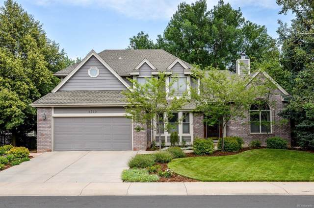 2720 Pasquinel Drive, Fort Collins, CO 80526 (#2569213) :: The Healey Group