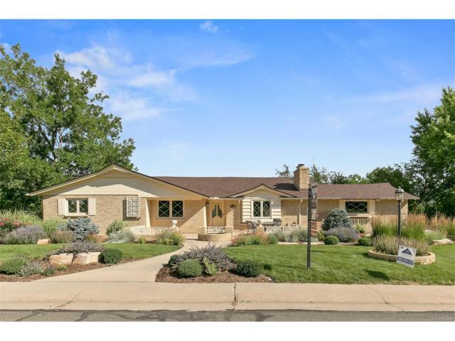 12447 W 16th Place, Lakewood, CO 80215 (MLS #2569297) :: 8z Real Estate