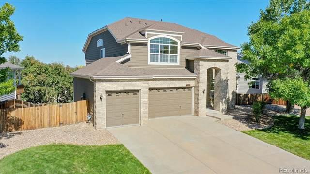10027 Franklin Street, Thornton, CO 80229 (MLS #2569745) :: 8z Real Estate