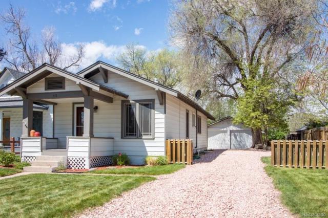 511 1st Avenue, Ault, CO 80610 (MLS #2570454) :: 8z Real Estate