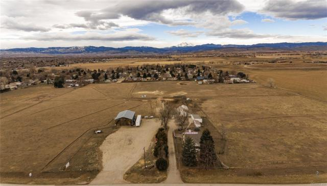 12927 N 107th Street, Longmont, CO 80504 (#2570552) :: Compass Colorado Realty