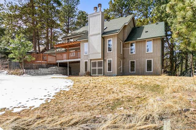 6030 Belmont Way, Parker, CO 80134 (#2570749) :: The DeGrood Team