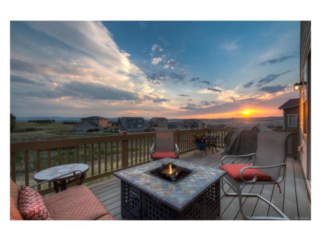 24 Dunsinane Lane, Castle Rock, CO 80104 (MLS #2571002) :: 8z Real Estate