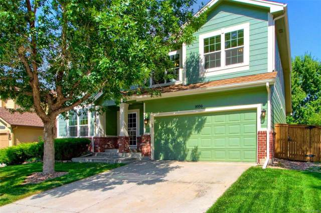 9956 Gwendelyn Place, Highlands Ranch, CO 80129 (MLS #2571090) :: 8z Real Estate