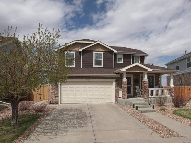 19351 E Wyoming Avenue, Aurora, CO 80017 (#2571640) :: The DeGrood Team