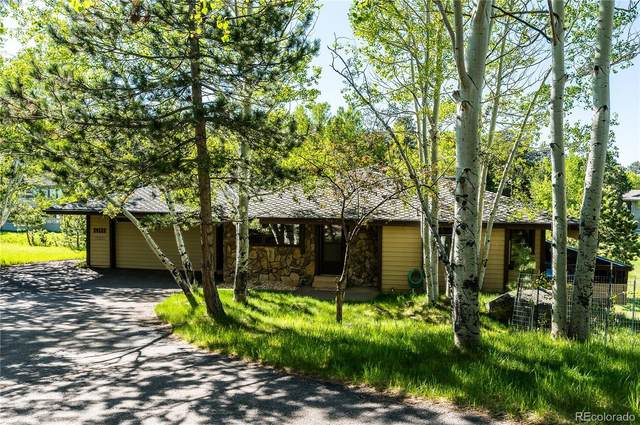 24122 Jerome Court, Golden, CO 80401 (#2571839) :: Berkshire Hathaway Elevated Living Real Estate