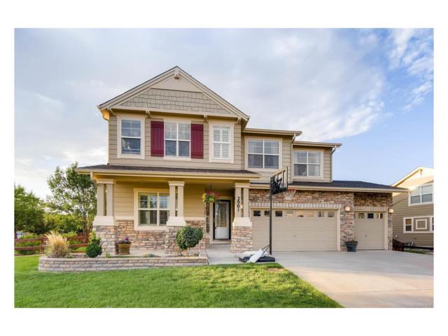 2901 Madison Lane, Broomfield, CO 80023 (MLS #2572223) :: 8z Real Estate