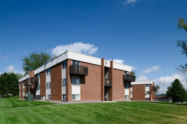 3613 S Sheridan Boulevard #6, Lakewood, CO 80235 (#2572251) :: True Performance Real Estate