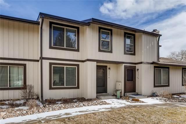 3551 S Kittredge Street C, Aurora, CO 80013 (#2572643) :: Sultan Newman Group