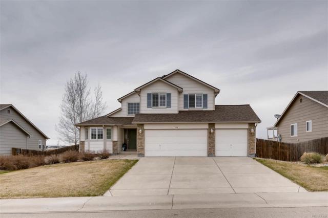 7938 Columbine Avenue, Frederick, CO 80530 (#2572685) :: House Hunters Colorado