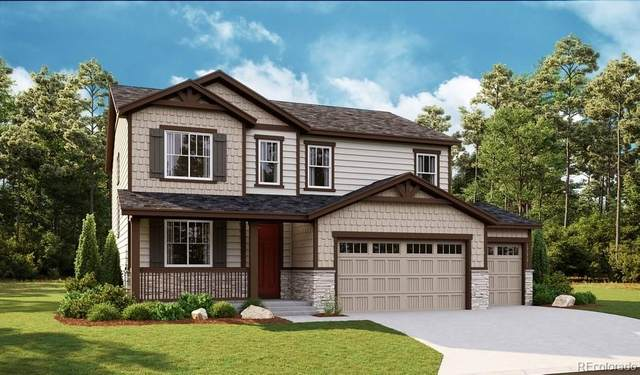 1459 Wolfhound Street, Timnath, CO 80525 (MLS #2572786) :: Clare Day with Keller Williams Advantage Realty LLC