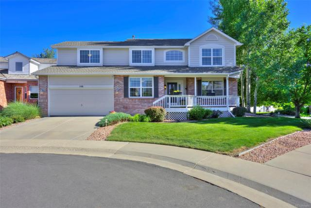 146 Keystone Trail, Broomfield, CO 80020 (#2572813) :: The Heyl Group at Keller Williams
