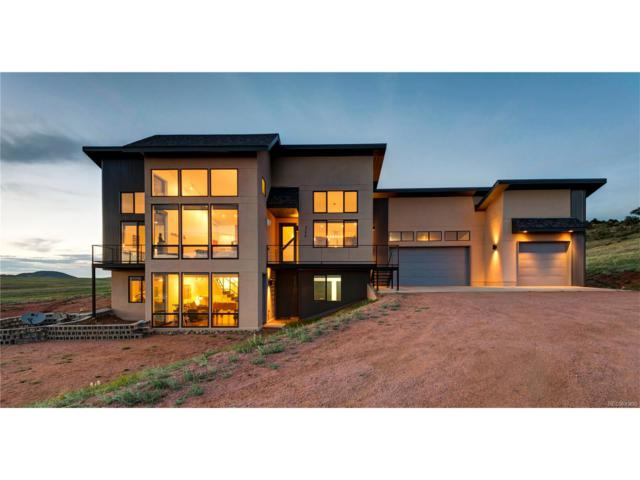2176 Great Twins Road, Livermore, CO 80536 (MLS #2573121) :: 8z Real Estate