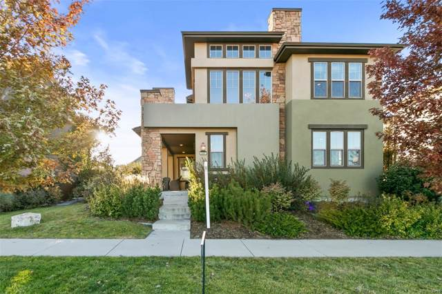 3387 Boston Street, Denver, CO 80238 (#2573127) :: The Peak Properties Group